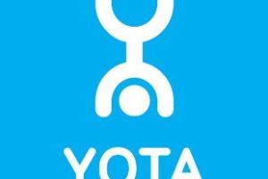 Телекоммуникационная компания Йота