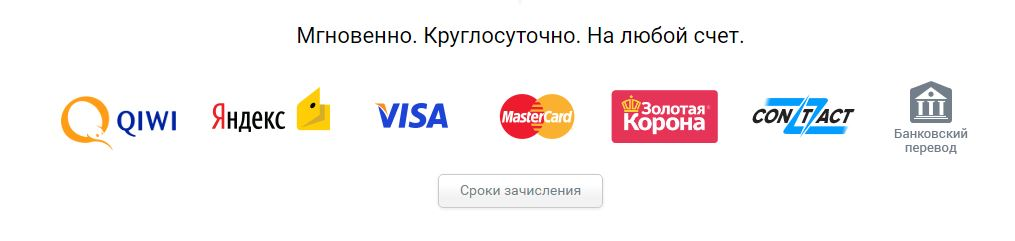 Способы получения займов еКапуста