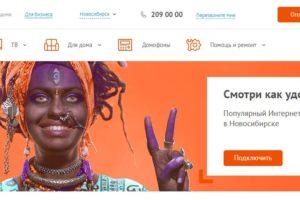 Официальный сайт Электронный город