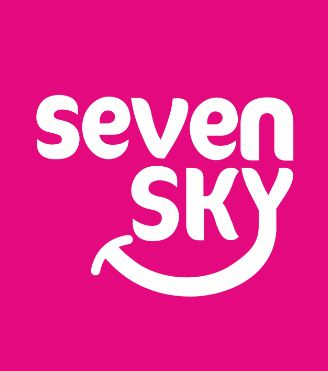 Seven Sky - логотип компании