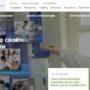 Официальный сайт Национального исследовательского Томского политехнического университета